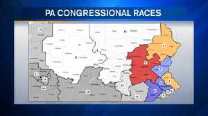 VIDEO: Behind the Ballot: Congressional race [Video]