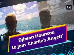 Djimon Hounsou to join 'Charlie's Angels' [Video]