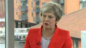 Theresa May heads to party conference as opposition to Chequers plan mounts [Video]