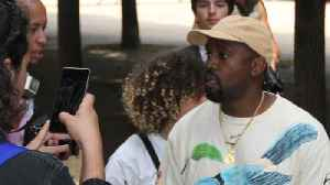 Kanye West Says He Will Host 'SNL' By The End Of 2018 [Video]