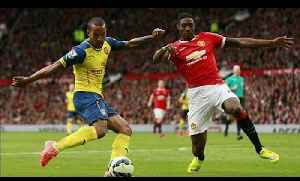 Match Review, A Game of Two Halves!! | Man Utd 1 Arsenal 1 [Video]