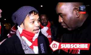 Arsenal 2 Cardiff City 0 - Super, Super Nick, Super Nicklas Bendtner - ArsenalFanTV.com [Video]