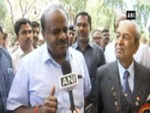 BJP has powers, it could have protected HAL's interests: HD Kumaraswamy [Video]