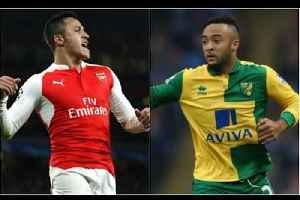 Arsenal v Norwich City Match Preview [Video]