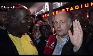 Arsenal vs FC Basel 2-0 | Something Special Is Happening Here says Claude [Video]
