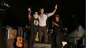 Willie Nelson Rallies For Beto O'Rourke In Free Austin Concert [Video]