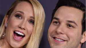 The 'Pitch Perfect' Cast Reunites For Anna Camp and Skylar Astin's Birthday [Video]