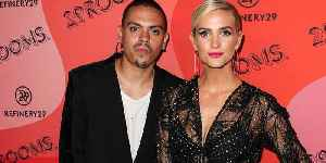 Watch: Ashlee Simpson & Evan Ross 'Not On The Same Page' In Their Marriage [Video]