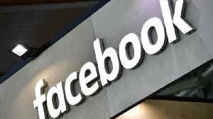 Facebook hack may also affect third-party sites [Video]