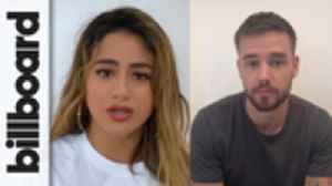 Liam Payne, Ally Brooke, The Chainsmokers & More: World Day of Bullying Prevention | Billboard [Video]