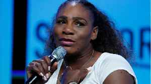 Serena Williams Performs 'I Touch Myself' Topless for Breast Cancer Awareness [Video]
