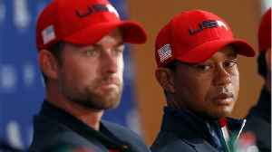 Tiger Woods Gave Brutal Assessment Of His Ryder Cup Performance [Video]