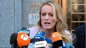 How Stormy Daniels Met Attorney Michael Avenatti [Video]