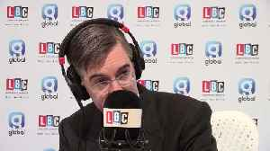 Conservatives Won't Win Election Unless We Deliver Brexit: Jacob Rees-Mogg [Video]
