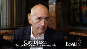 Netflix & Co. Competing At Both Ends Of Age Spectrum: Ampere's Bisson [Video]