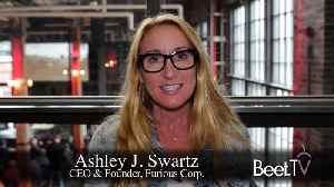 Furious Corp's Swartz Sees Collaboration, Innovation In Canadian TV Market [Video]
