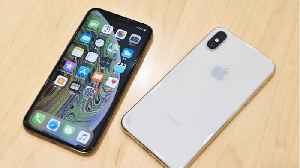 Some iPhone XS and iPhone XS Max Have Charging Problems [Video]