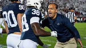 Penn State's Collapse vs. Ohio State Hurts, but College Football Playoff Is Still in Play [Video]