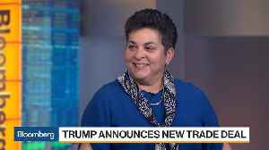 Morgan Stanley's Shalett Sees 'Pure Relief' in U.S. Markets [Video]