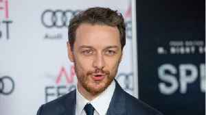James McAvoy Is All About Patrick Stewart's Return To Star Trek Franchise [Video]