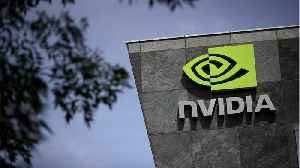 Nvidia Shares Hit New All Time High [Video]