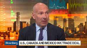 New Trade Deal Is a Win for Trump, BridgePark's Selig Says [Video]