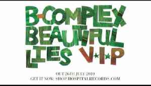 B-Complex - Beautiful Lies VIP [Video]