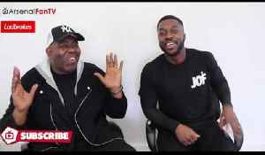 The Worst Excuse I've Heard For Supporting Man United! (Ft Jemel One Five) | Arsenal v Man Utd [Video]