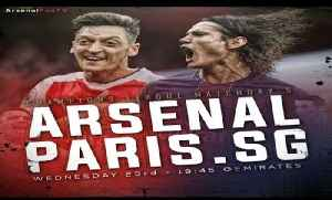 Arsenal vs PSG | The Battle To Win The Group! | Champions League Preview [Video]