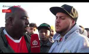 Stoke City 1 Arsenal 4 | Why Has It Taken So Long To See These Performances asks DT [Video]