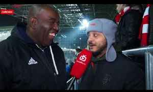 CSKA Moscow 2-2 Arsenal | I'm Going To Have A Heart Attack Following This Team! (Troopz) [Video]