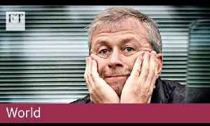 Abramovich faces UK visa renewal delay [Video]