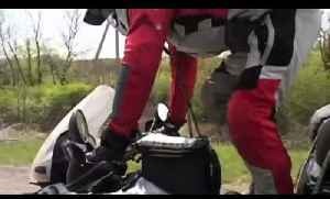 A Long Way Round no on MCN-TV   Promotion   Motorcyclenews.com [Video]
