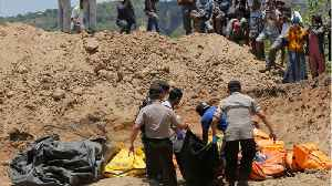 Death Toll Rising In Indonesia [Video]