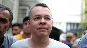 News video: Lawyer For Andrew Brunson To Appeal Turkish Court For Pastor's Release