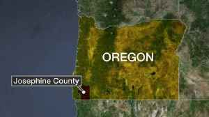 FBI agent shot by booby-trapped wheelchair in Oregon home [Video]