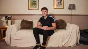 UK's youngest ever adult dementia sufferer diagnosed at 23 – at odds more unlikely than winning the Euromillions [Video]