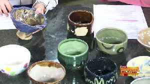 The 20th Anniversary of Empty Bowls Milwaukee [Video]