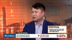 Don't See a Lot of Downside for HK Stocks in 4Q, Says Kingston Securities [Video]