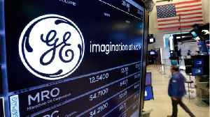 Flannery Out As GE CEO [Video]
