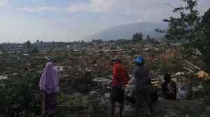 Death Toll from Indonesia Earthquake Continues to Rise [Video]