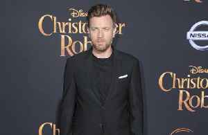 Ewan McGregor thinks he's paying estranged wife too much money [Video]