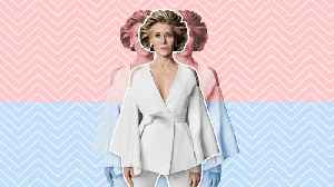 Jane Fonda, the Ethereal and Versatile Icon of Hollywood [Video]