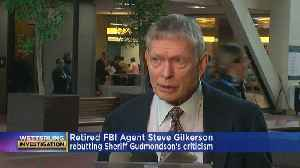 Ex-FBI Agent Speaks Out On Sheriff's Wetterling Conclusions [Video]