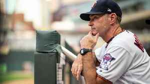 Report: Manager Paul Molitor Fired by Twins [Video]