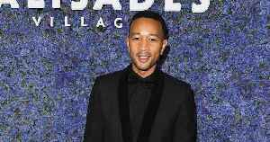 John Legend Is Releasing a New Christmas Album —and He's Taking It on Tour! [Video]
