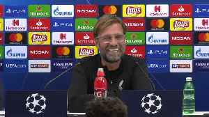 Klopp calls Ancelotti 'smart fox', dismisses praise as 'tactics' [Video]