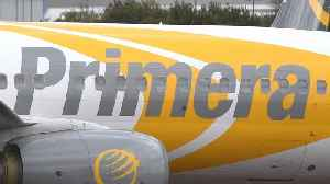 Primera Air Strands Thousands After Ceasing All Operations [Video]