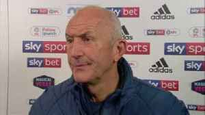 Pulis: Great performance [Video]