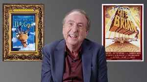 Eric Idle Breaks Down His Most Iconic Characters [Video]